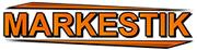 Markestik AB Logo